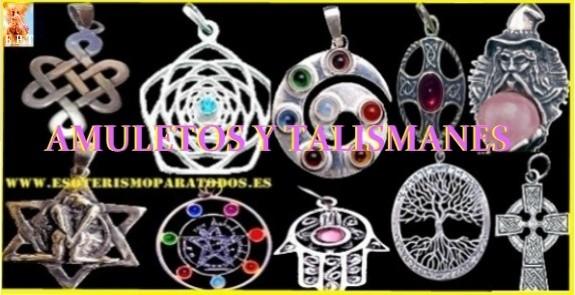 amuletos_talismanes_suerte_magia_proteccion_magicos